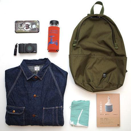 ハーフトラックプロダクツの洋服や雑貨