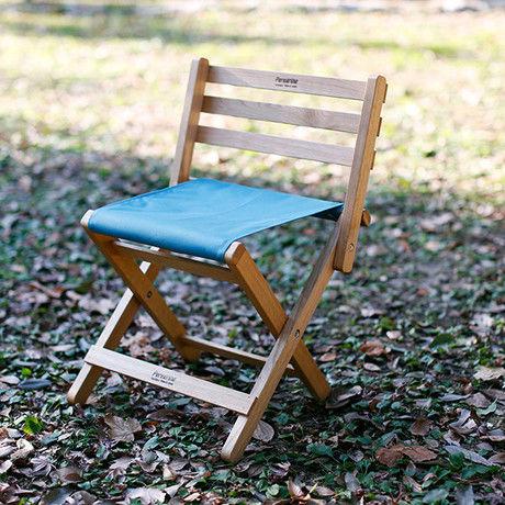 ペレグリン・ファニチャーのTickTack Chair