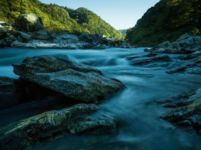 埼玉県の長瀞