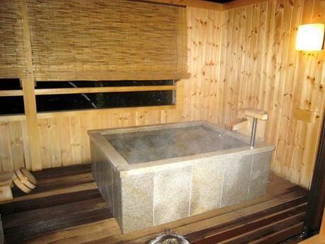 大滝温泉 天城荘の温泉