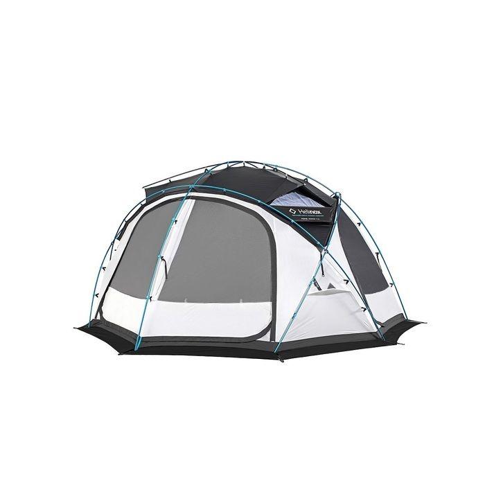 ヘリノックのテント、ノナドーム 4.0