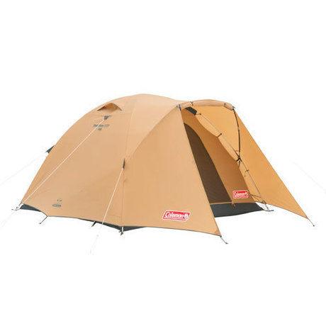 コールマンのドーム型テントのタフドーム