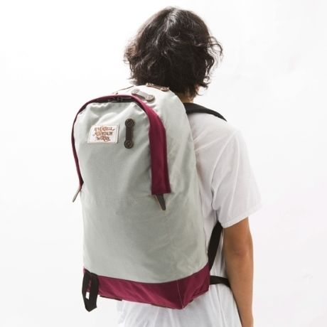 RIVENDELL MOUNTAIN WORKS×GO OUT Mariposa Pack Special