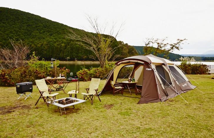 【2019年版】コールマンのテントを徹底比較!絶対欲しくなるおすすめテント19選