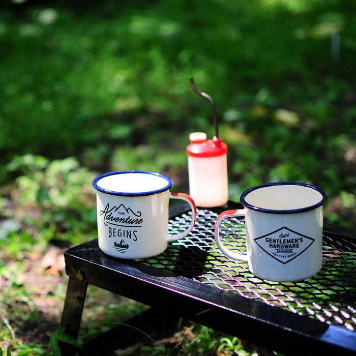 GENTLEMEN'S HARDWAREのマグカップ