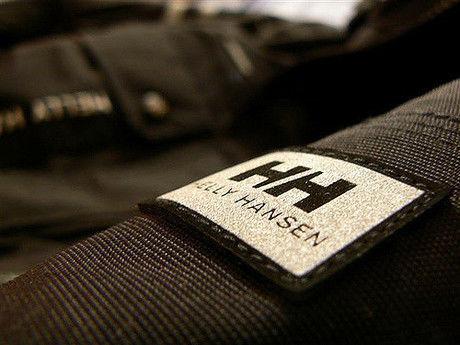 ヘリーハンセンのロゴ