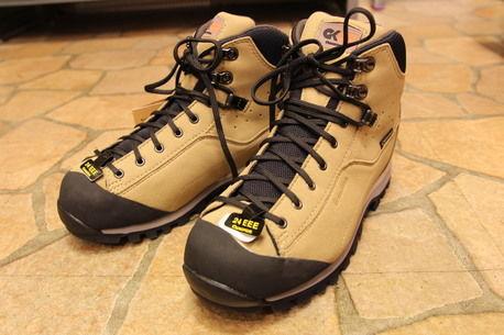 登山靴のお手入れしてる?長持ちさせるためのケアを知りたい!