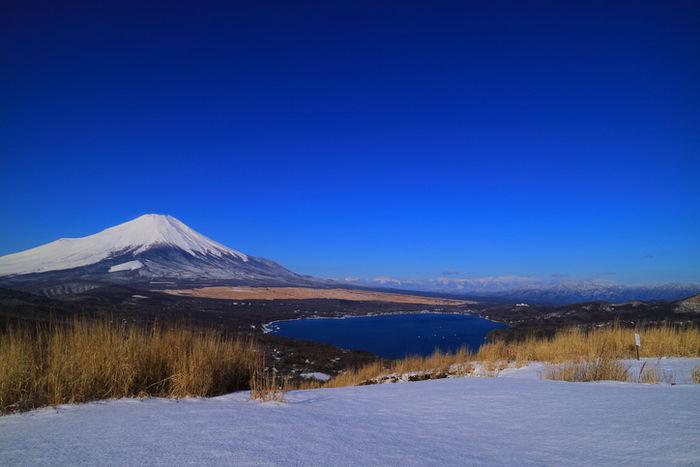 富士見パノラマリゾートの景観