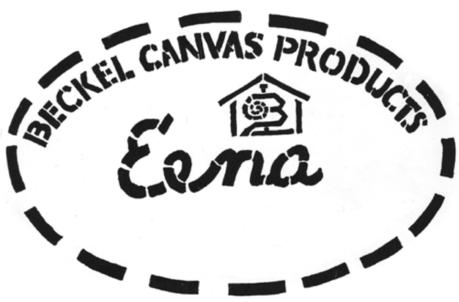 EENAのロゴ