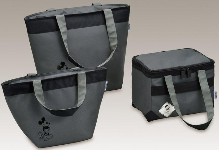 3サイズのサーモスの保冷バッグ