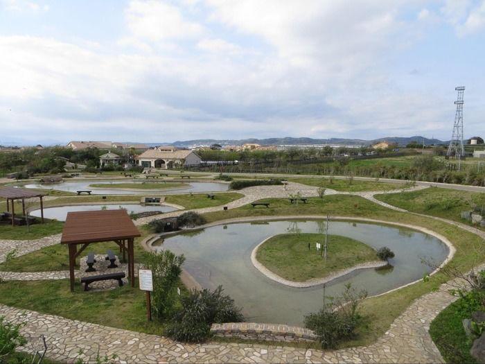 ソレイユの丘オートキャンプ場