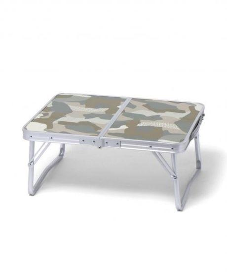 ニコアンド×コールマンのコラボギア、オリジナル CITY CREEKミニテーブル