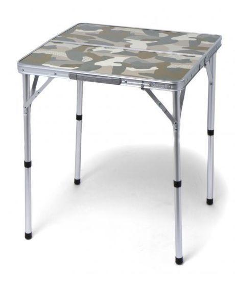 ニコアンド×コールマンのコラボギア、オリジナル CITY CREEKリビングテーブル