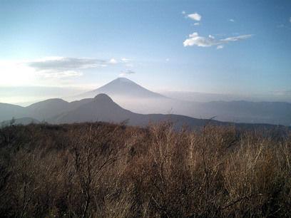 箱根でハイキングしたい!気になる山①『金時山』
