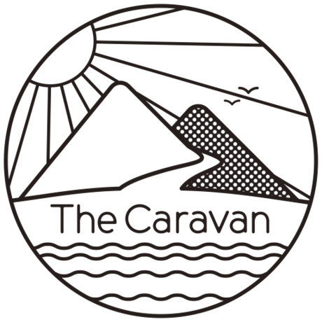The Caravanのロゴ