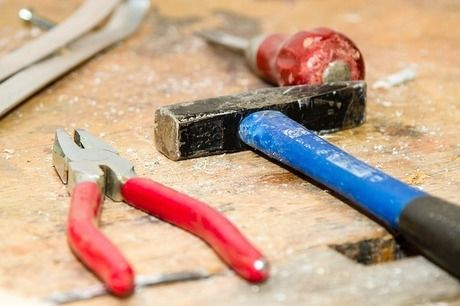 修理の道具