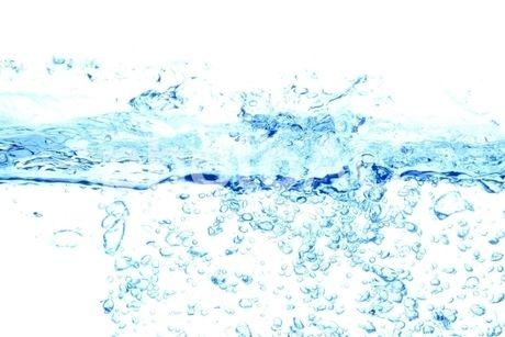 水しぶきのイメージ画像