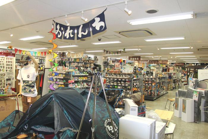エルブレス御茶ノ水店の店内