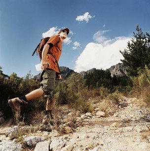 紅葉の季節に行きたい♪高水三山でハイキング