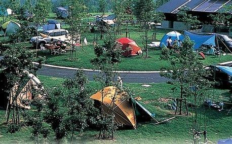 コテージや温泉付きも!広島のおすすめキャンプ場20選