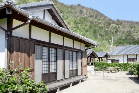 キャンプ&コテージ 梶ヶ浜 古民家風コテージ