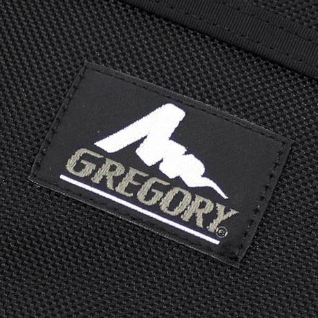 グレゴリーのロゴ