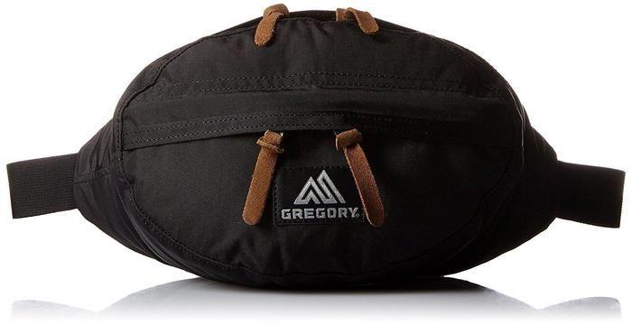 グレゴリーのウェストバッグ