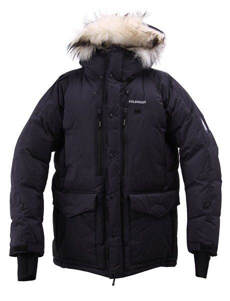 POLARIS 2 DOWN JACKET