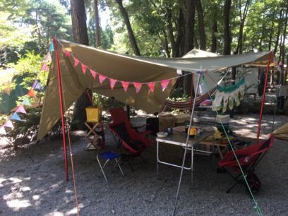 初心者にありがちなキャンプの失敗談【準備・設営編】
