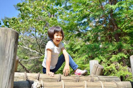 遊具のあるおすすめの東京の公園15選!都内で大人も子供もおおはしゃぎ♪