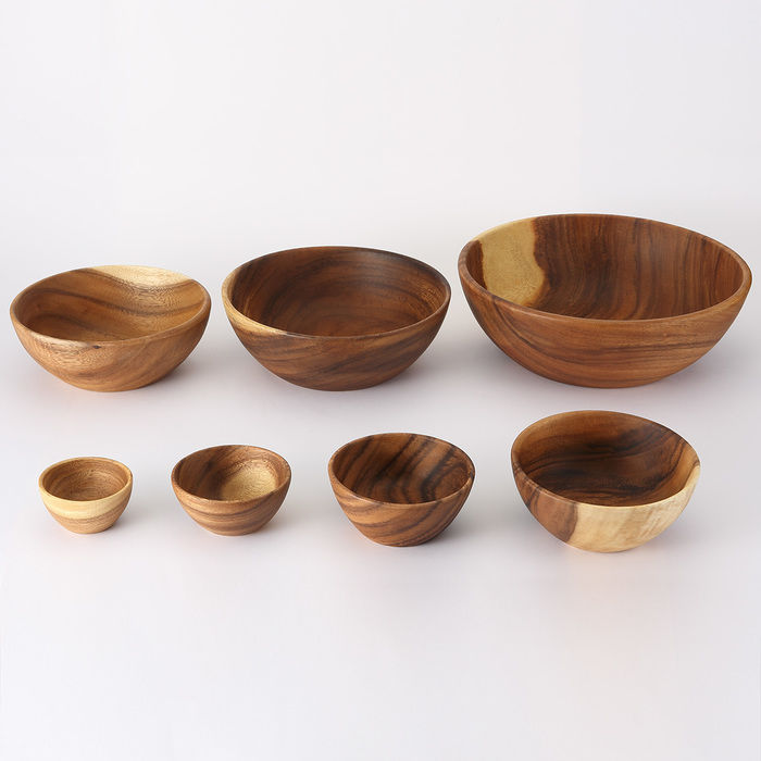 無印良品の木皿