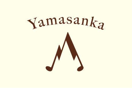 Yamasankaのロゴ