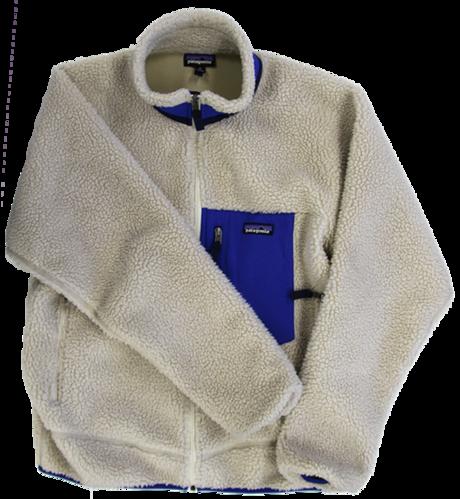パタゴニアの定番フリースクラシック・レトロX・ジャケット
