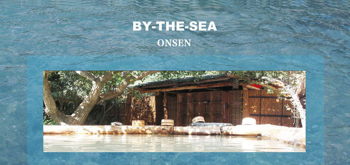 BY-THE-SEA 露天風呂