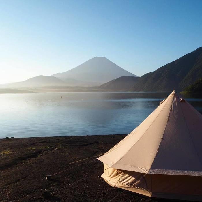 富士五湖畔のアスガルド