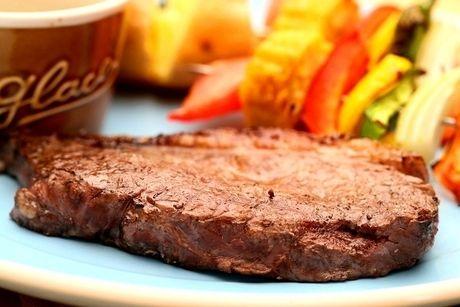 MISONO WEEKEND BBQ イチボの炭火焼