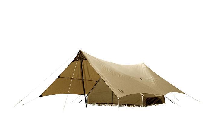 ogawaの FA形キャンプテント