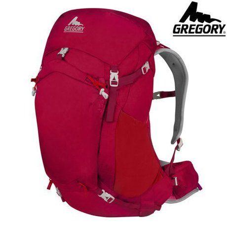 Gregory J 38 AstralRed