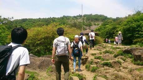 関西のハイキングスポットおすすめ8選♪ツアー・サークル情報まで一挙紹介!