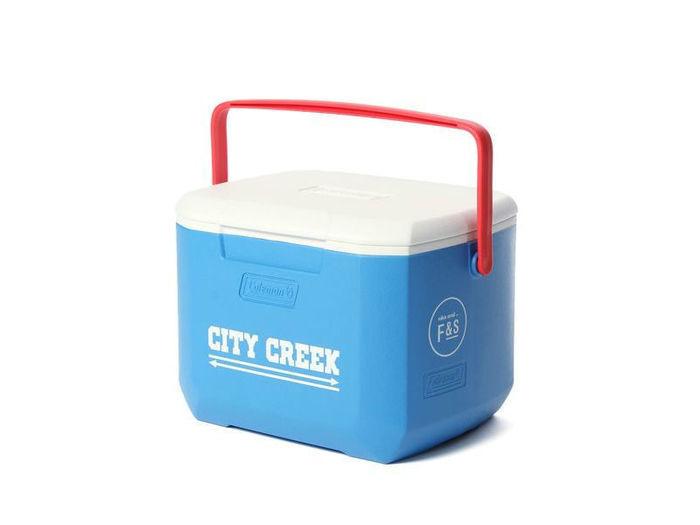 [CITY CREEK]クーラーボックス16QT