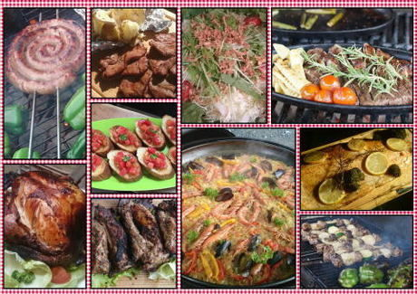 酵素風呂 森蔵の様々な料理