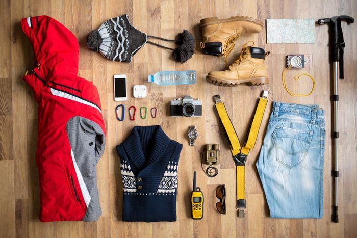 冬山登山に必要な服装