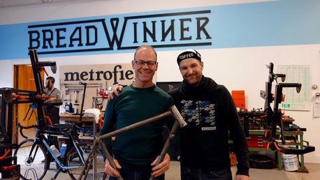 ポートランドのハンドメイド自転車 「Breadwinner Cycles」の魅力