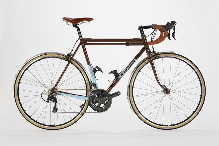 ブレッドウィナー・サイクルズの自転車