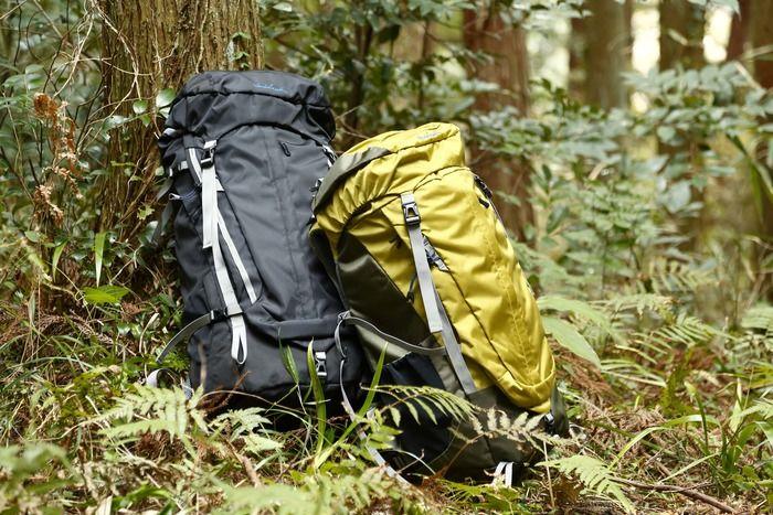 080fce06b86f 春から始める登山!初心者が知るべきバックパックの選び方とおすすめ ...