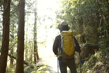 春から始める登山!初心者が知るべきバックパックの選び方とおすすめリュック
