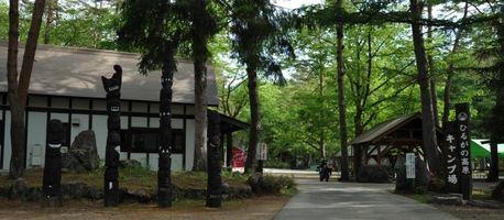 岐阜で川遊びを楽しむならひるがの高原キャンプ場!その魅力をご紹介☆