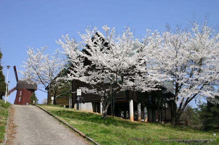 高原の宿ロマンツェ