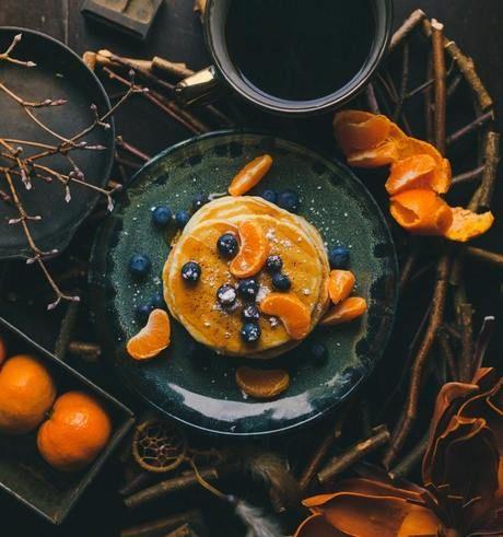 デコポンパンケーキ