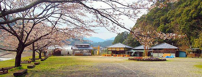 渡瀬みどりの広場キャンプ場
